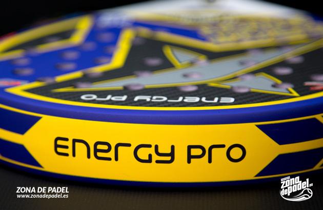 PALA ENERGY PRO 2016