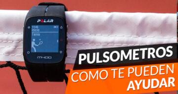Como usar un pulsometro en tus entrenamientos de pádel