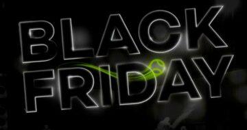Comenzamos a preparar el black Friday 2016