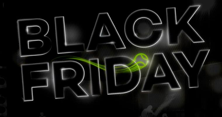 Comenzamos a preparar el black Friday 2016