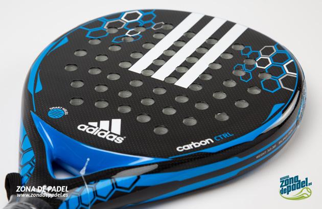 Pala Adidas Carbon Control
