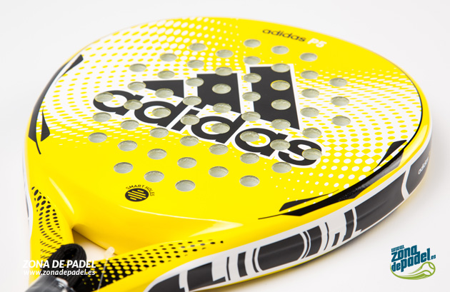 Pala Adidas P5