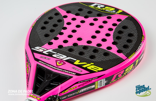 Pala Star Vie R9.1 Soft