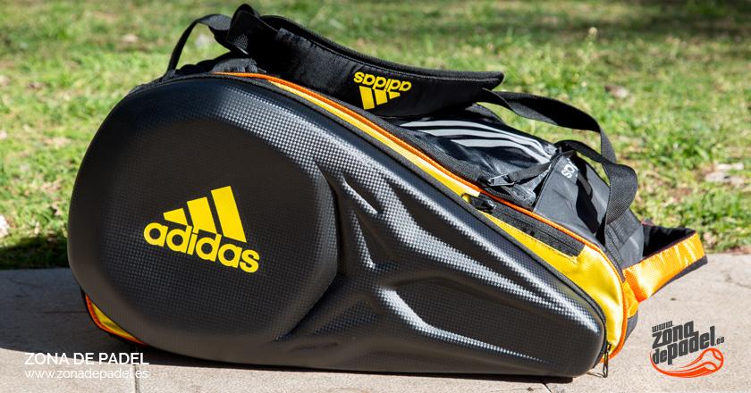 Review de los paleteros Adidas Adipower Attack y Control 1.7 2017