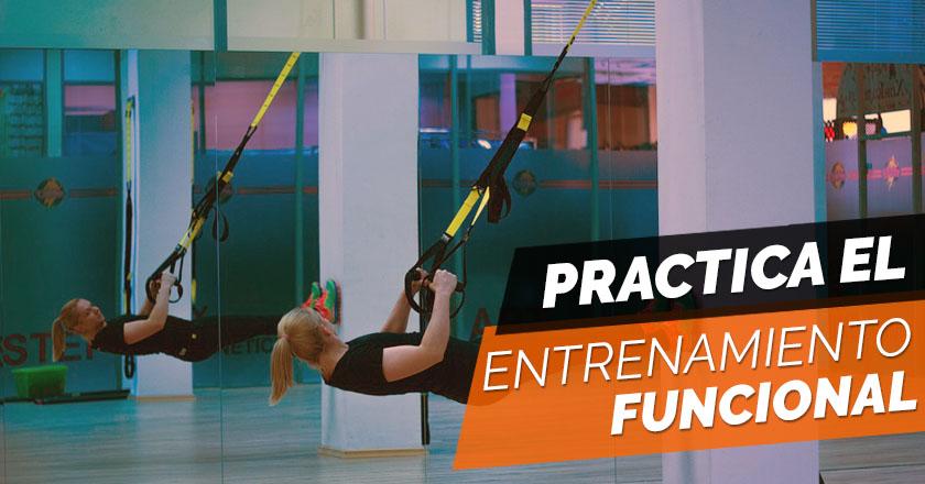 El entrenamiento funcional, la estrategia deportiva aplicada al pádel