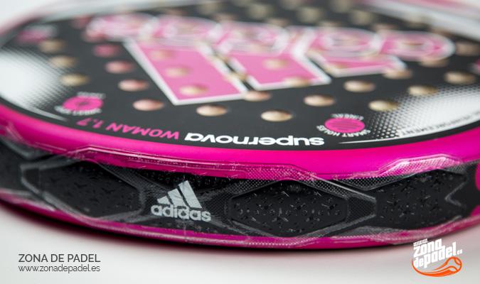 outlet store 18a3f 9a154 pala padel adidas supernova,Pala de p谩del Adidas Match Woman 1.7 2017,al  precio ...