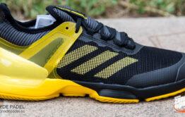 ¡Han llegado! ¡Ya están aquí! Las nuevas Ubersonic 2 de Adidas, son las nuevas zapatillas de este...