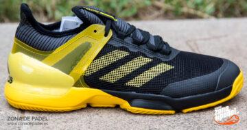 Review Adidas Ubersonic 2, las zapatillas que te harán volar este 2017