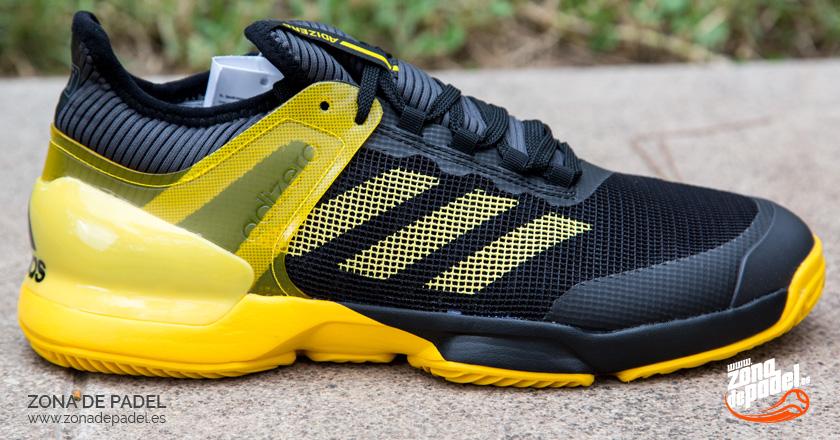 release date 9748a dda47 Review Adidas Ubersonic 2, las zapatillas que te harán volar este 2017