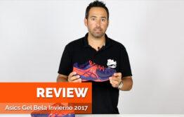 Una vez más, Asics reedita uno de los modelos de zapatillas más vendidos para jugar a pádel, en...