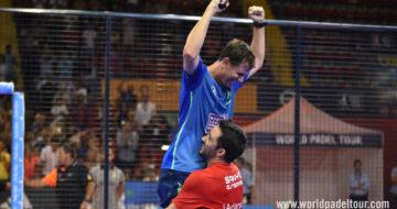 Paquito Navarro profeta en su tierra, lo mejor del WPT Open Sevilla
