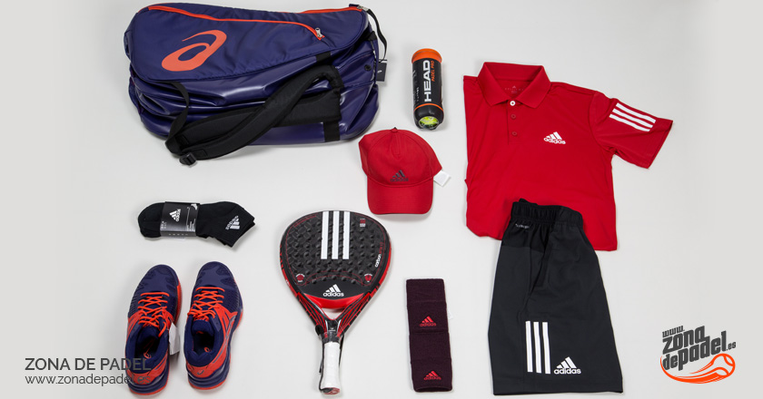 Look deportivo para hombre: los colores que nunca pasan de moda