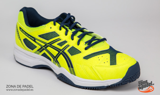 La colección de zapatillas Asics para 2018 es más eléctrica