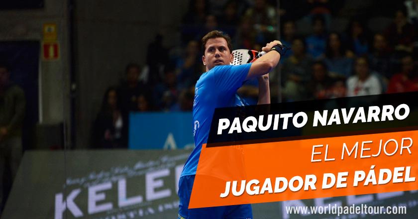 Paquito Navarro: uno de los jugadores del WPT que más ha evolucionado