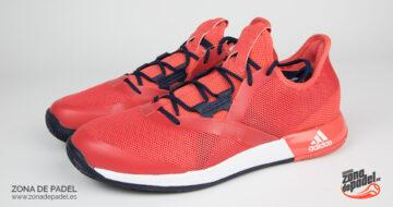 Análisis/Opinión de las zapatillas Adidas Adizero Rojas 2018