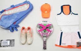 Emwey se caracteriza por ser una marca que fabrica ropa deportiva para tenis, fitness y como no,...