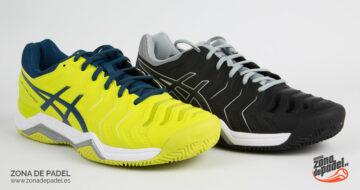 Asics Challenger 11: un nuevo reto de zapatillas para pádel
