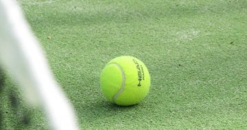 Tipos de pelotas de pádel