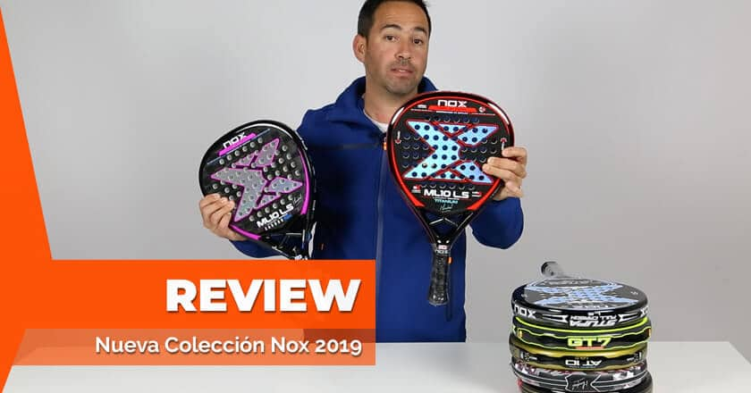 Palas Nox 2019 Review, análisis y video