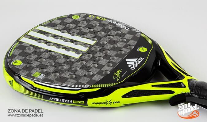 Adidas Adipower Attack 1.9