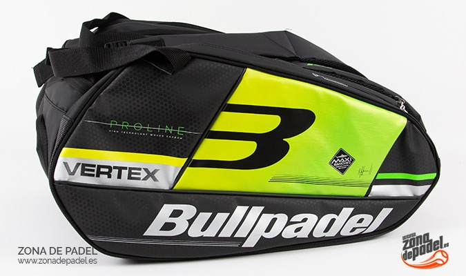 Paletero Bullpadel Vertex BP-19001