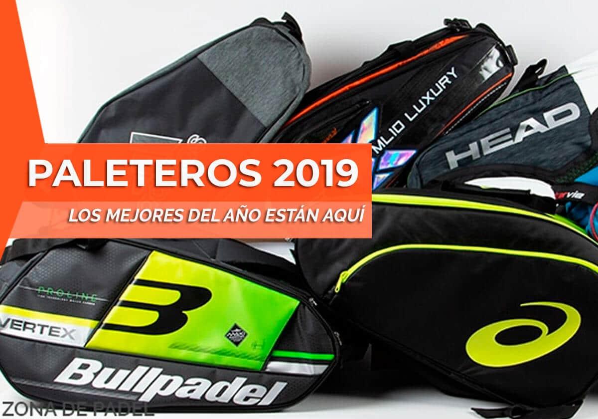 mejores paleteros 2019