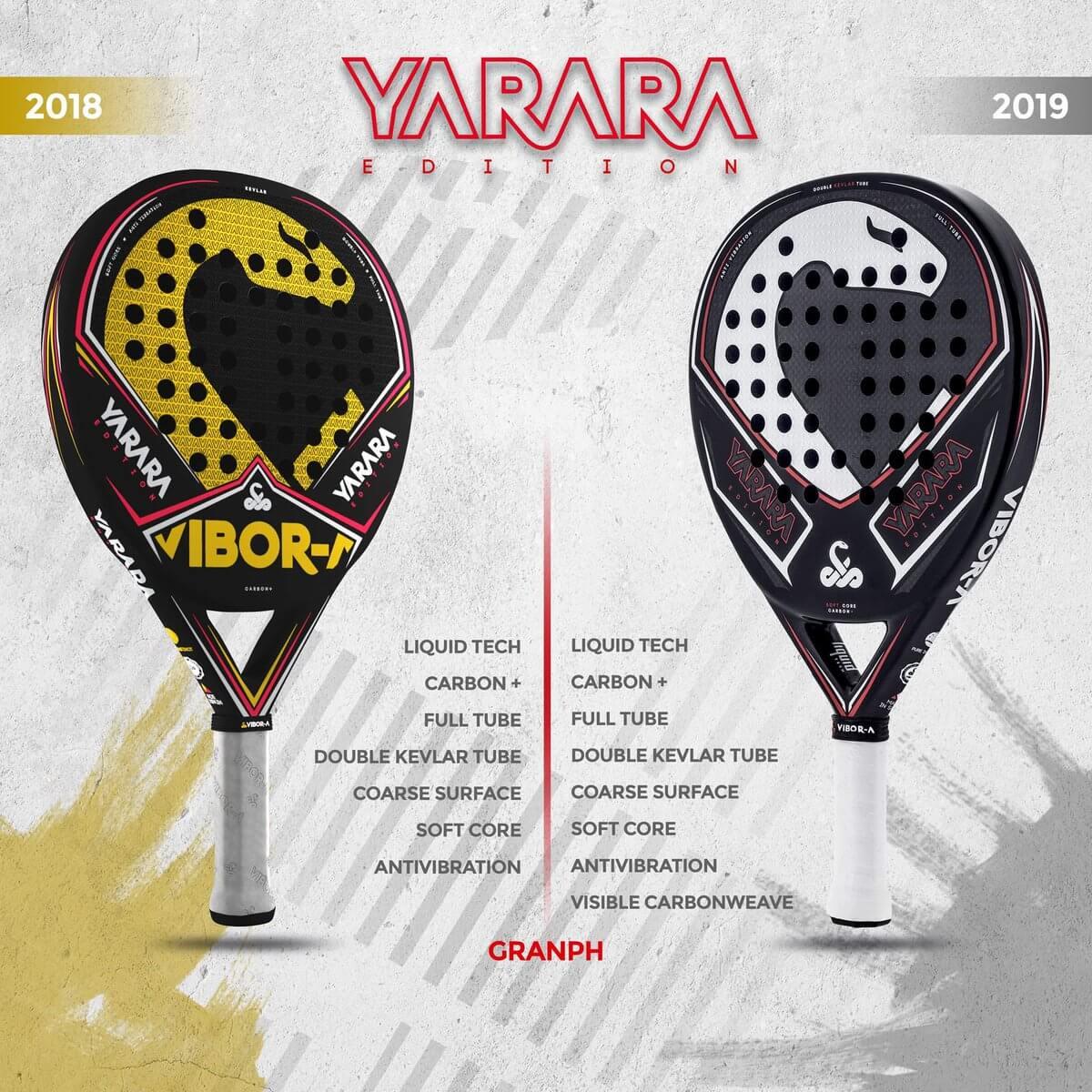 Vibora Yarara 2019