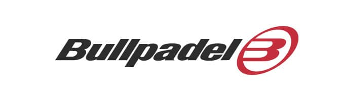 Logo marca Bullpadel
