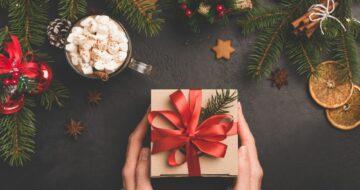 Ideas de regalos de pádel para navidad