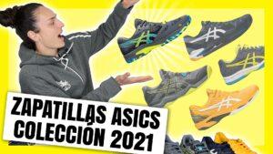 Zapatillas Asics Padel 2021