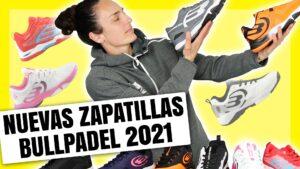 Zapatillas Bullpadel 2021