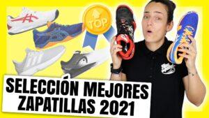 Mejores zapatillas de padel 2021