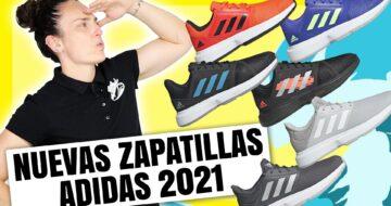 Novedad! Llegan las nuevas zapatillas Adidas para este invierno
